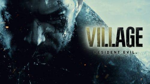 Edição de colecionador de Resident Evil Village inclui estatueta de Chris Redfield e mais