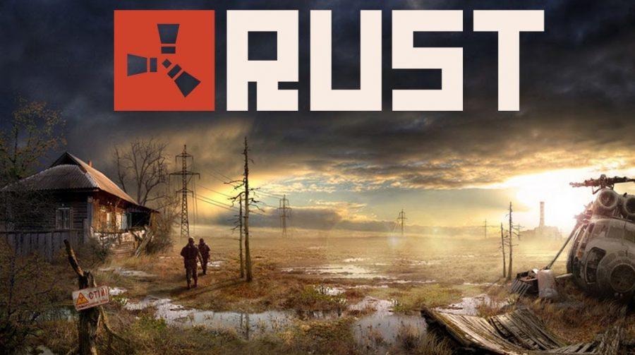 Rust, jogo muito popular na Twitch, é listado para PS4 e Xbox One pela ESRB