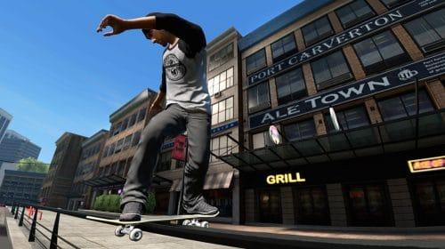 Electronic Arts funda Full Circle, estúdio que produzirá o próximo SKATE