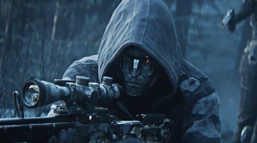 Franquia Sniper Ghost Warrior já vendeu 11 milhões de cópias pelo mundo
