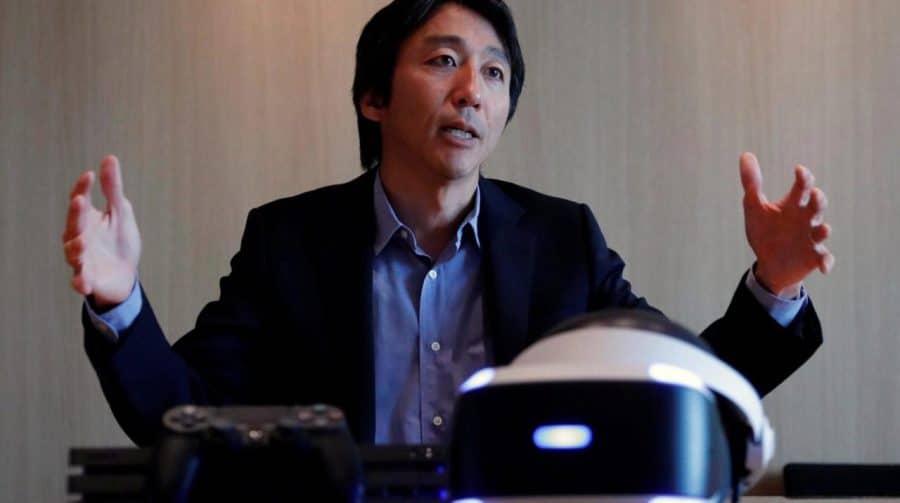 Ex-CEO deixa divisão PlayStation para assumir outro cargo na Sony