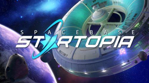 Spacebase Startopia chega dia 26 de março ao PS4 e PS5