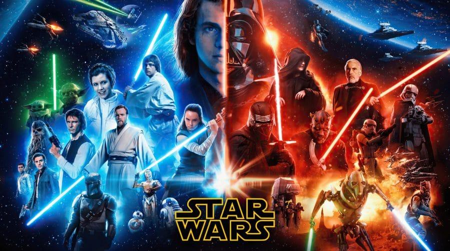 5 histórias de Star Wars que merecem virar games
