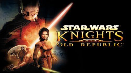 Novo Star Wars: Knights Of The Old Republic está em desenvolvimento [rumor]