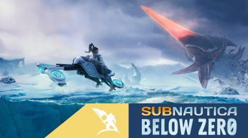 Subnautica: Below Zero é classificado para PS4 e PS5