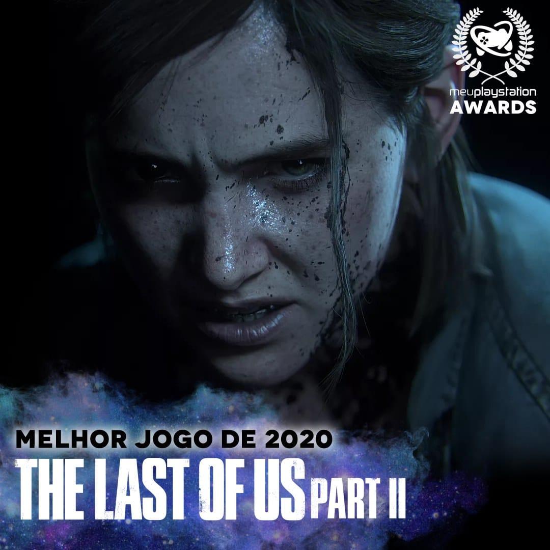 melhores jogos de 2020 - Melhor Jogo