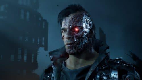 O exterminador só no futuro: Terminator: Resistance Enhanced é adiado