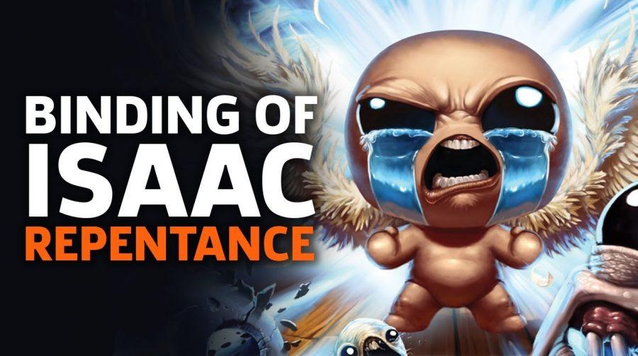 Repentance, última expansão de The Binding of Isaac, chega em março para PC