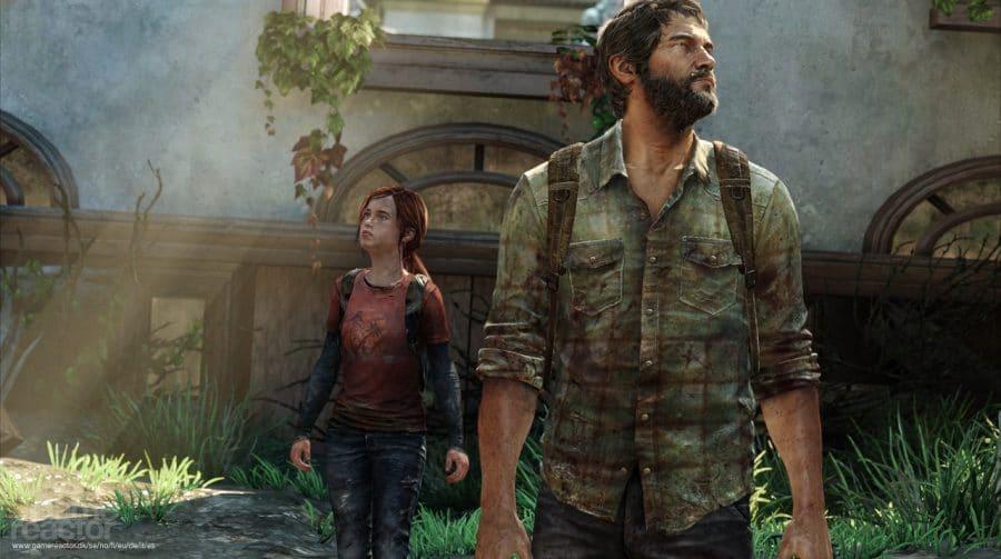 The Last of Us está com 50% de desconto na PS Store