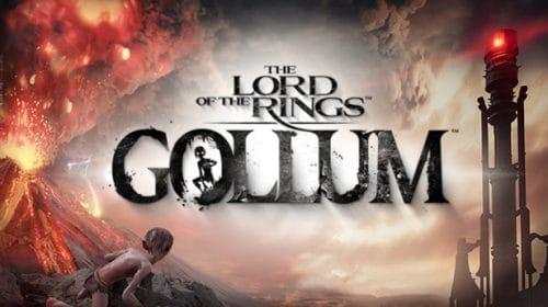 Meu precioso... The Lord of the Rings: Gollum é adiado para 2022