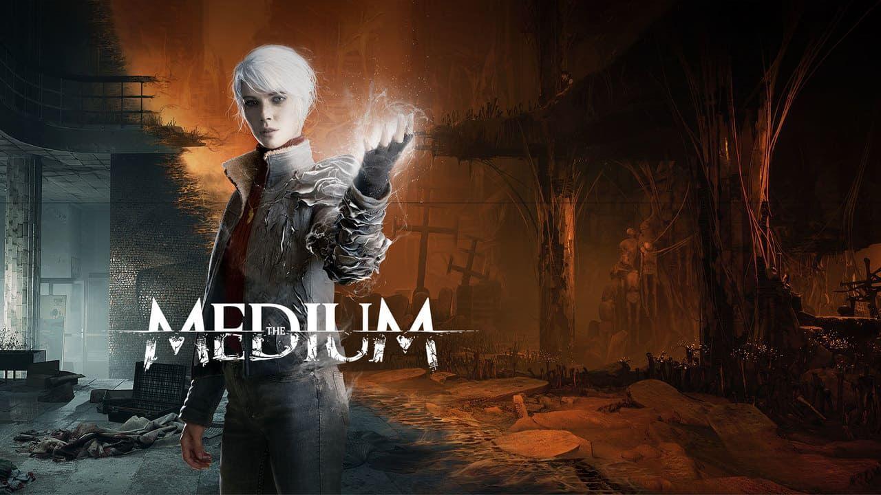 The Medium no PS5
