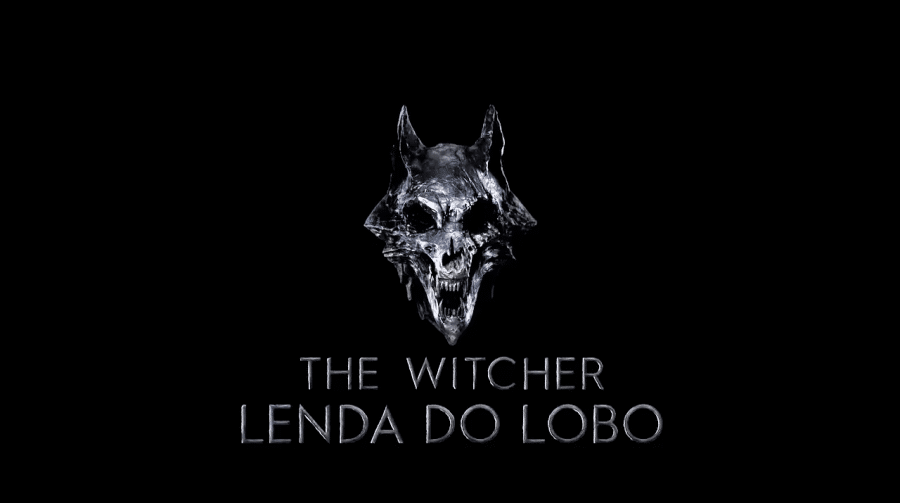 Animação de The Witcher: Lenda do Lobo vai durar 1h21 na Netflix