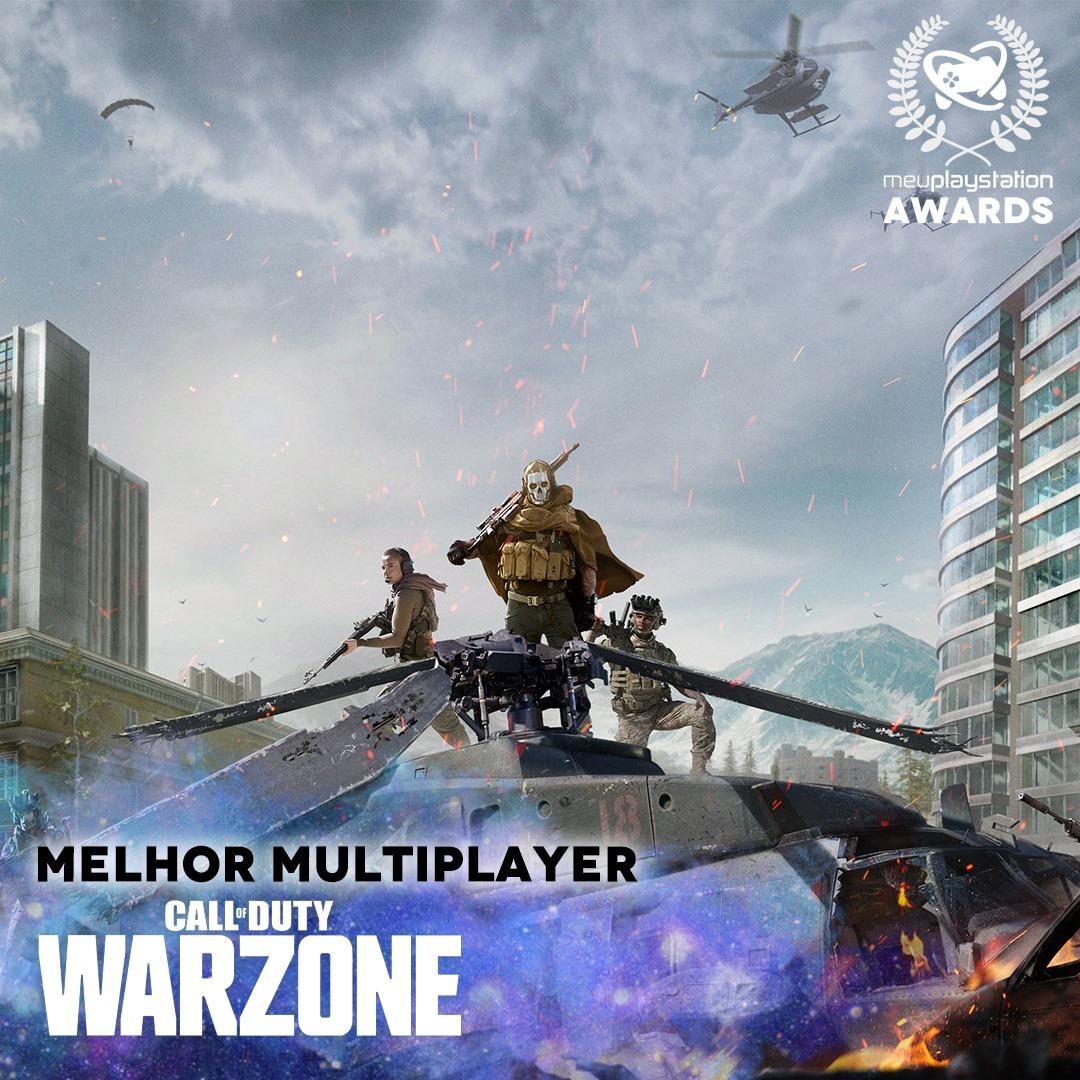 melhores jogos de 2020 - Melhor Multiplayer
