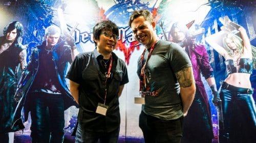 Diretor de Devil May Cry 5 e Dragon's Dogma diz que novo projeto vai demorar