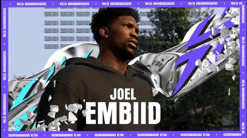 Astro da NBA, Joel Embiid tem final de semana invicto no FIFA 21
