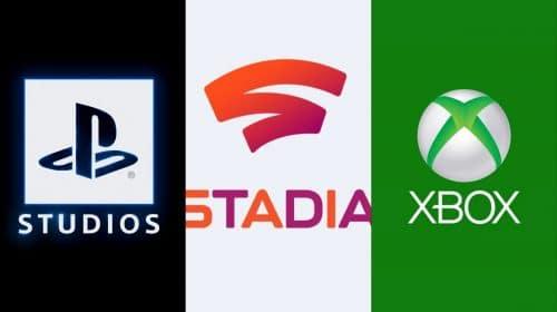 Sony, Microsoft, Amazon e Google disputam aquisições de estúdios [rumor]