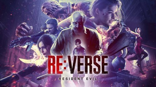 Capcom revela RE:Verse, o multiplayer de Resident Evil Village