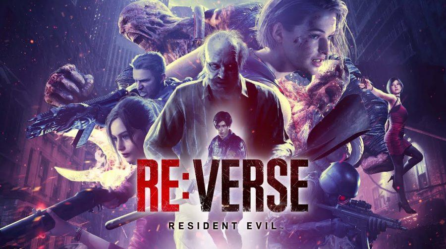 Capcom revela RE:Verse, o multiplayer de Resident Evil Village