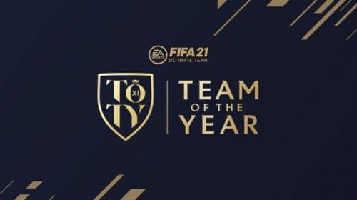 Sem Neymar, Time do Ano de FIFA 21 é divulgado pela EA Sports