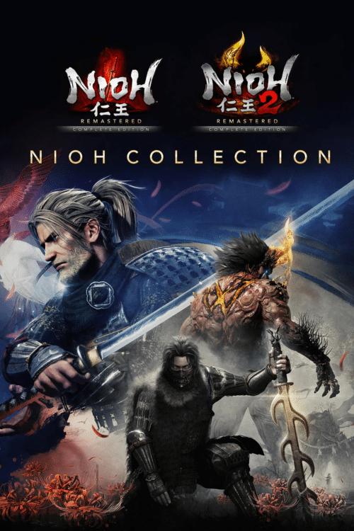 A Coleção NiOh