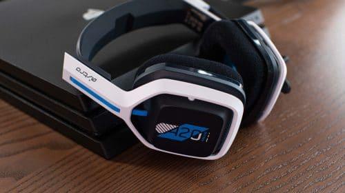Headset Astro A20, da ASTRO Gaming, chega ao Brasil por R$ 1.200