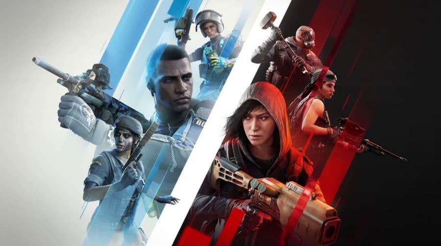 Ano 6 de Rainbow Six Siege: novo operador, mudanças no gameplay e mais