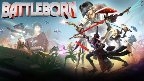 Ponto final: Battleborn tem seus servidores desligados