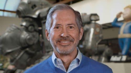 Robert A. Altman, fundador e CEO da Bethesda, falece aos 74 anos