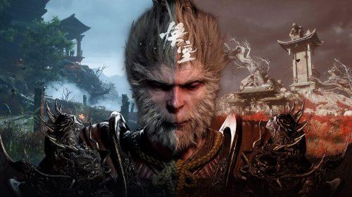 Impressionante! Black Myth Wukong recebe mais um gameplay