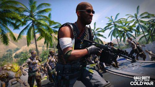 2020 foi o maior ano da história de Call of Duty, diz Activision