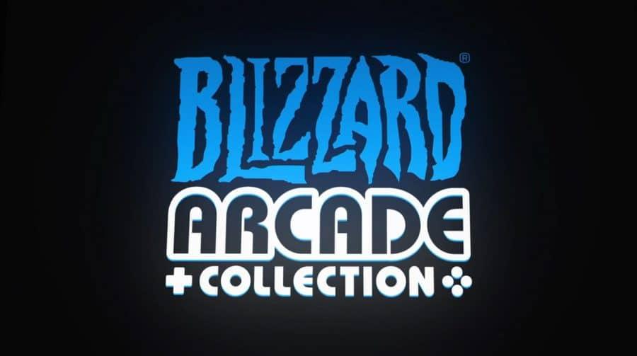 Blizzard Arcade Collection é anunciado para PS4 e estará disponível ainda hoje (19)