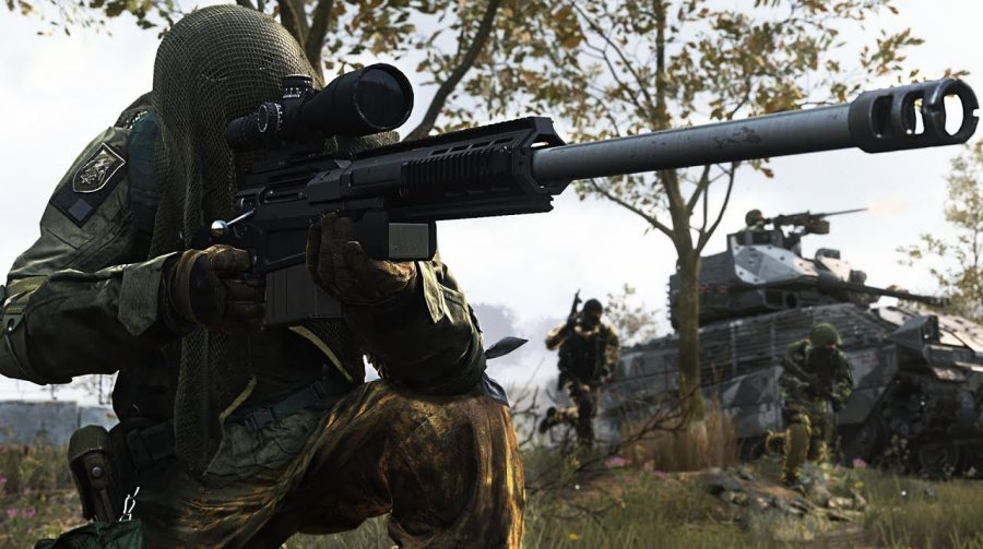 Próximo Call of Duty pode