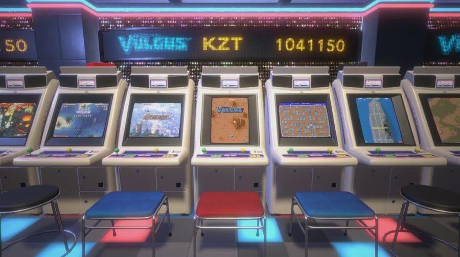 Capcom Arcade Stadium será lançado para PS4, mas sem data definida