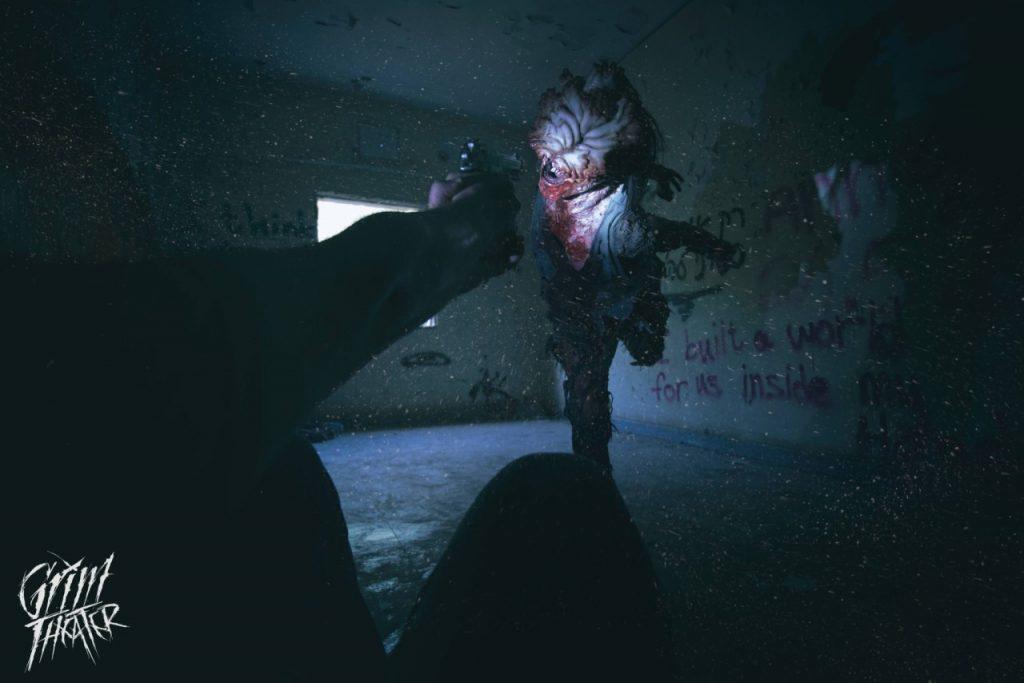 Cosplay de The Last of Us