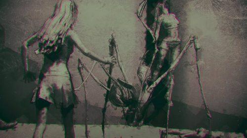 Próximo projeto de criador de Silent Hill será bem obscuro e perturbador