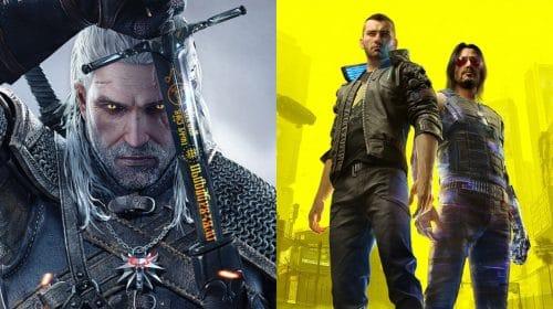 Códigos-fonte de Cyberpunk 2077 e The Witcher 3 estão sendo leiloados por crackers