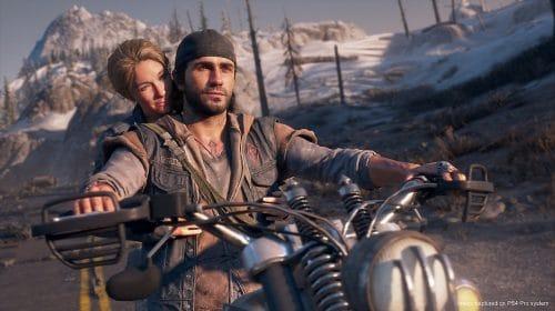 Days Gone será lançado para PC no outono de 2021, anuncia Sony