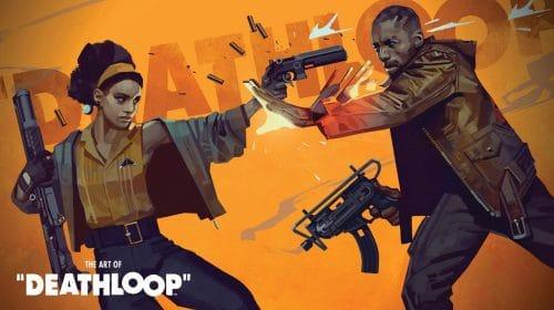 Deathloop: novo trailer mostra movimentação e jogabilidade