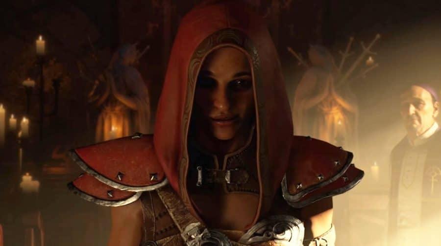 Renegada, nova classe de Diablo IV, é anunciada na BlizzConline