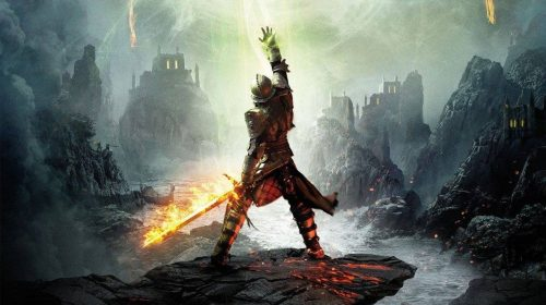 EA determina que Dragon Age 4 será um jogo single player, diz jornalista