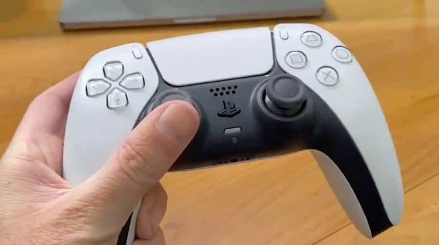 Desmontagem do DualSense tenta explicar problemas com o