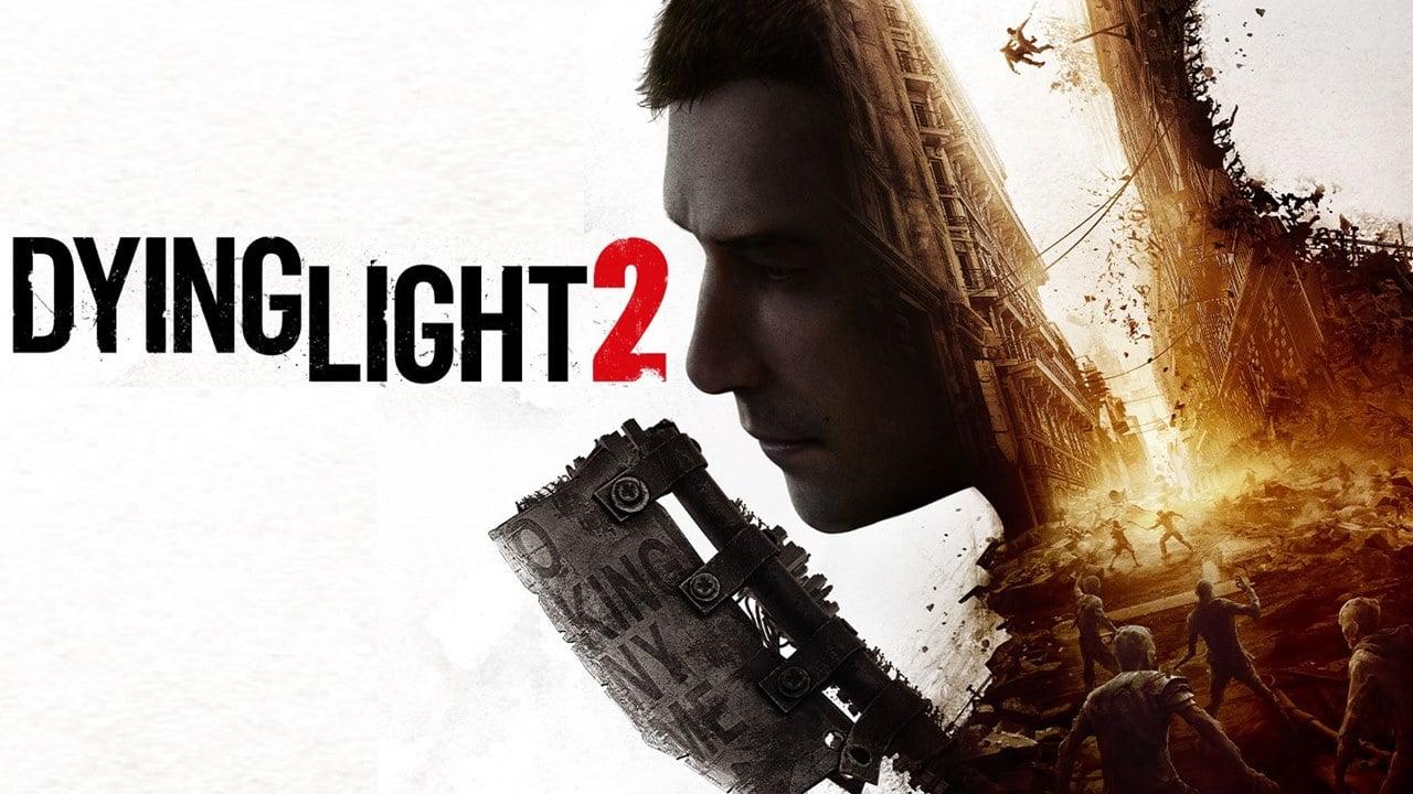 Capa de Dying Light 2