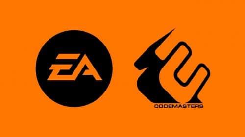 Electronic Arts confirma aquisição da Codemasters e dá as boas vindas