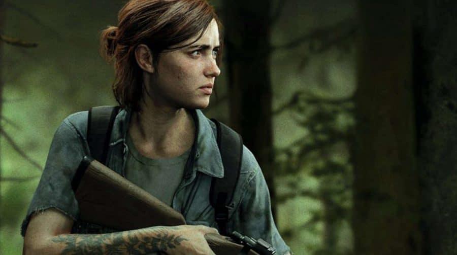 The Last of Us Part II: Ellie pode pegar munição no ar se jogador for rápido o bastante