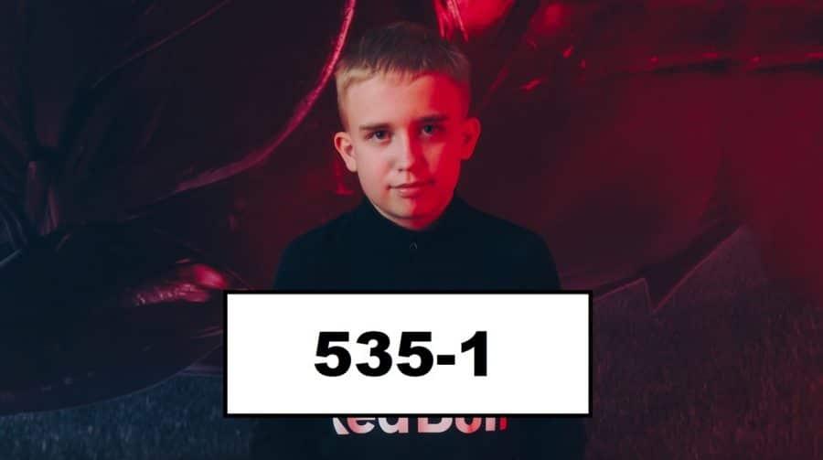 Após 535 vitórias seguidas no FIFA 21, jogador de 15 anos é derrotado