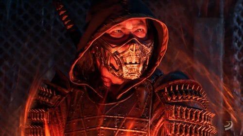 Filme de Mortal Kombat se torna a maior estreia do HBO Max