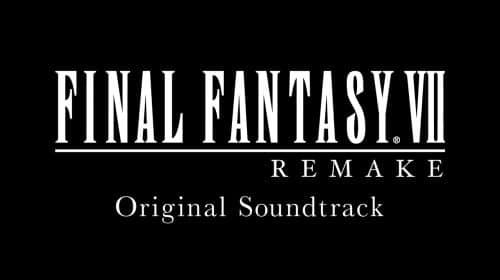 Trilha sonora de Final Fantasy VII Remake chega ao Spotify