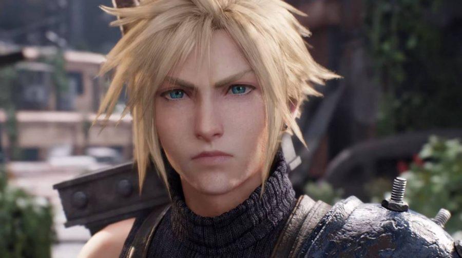 Final Fantasy VII Remake Parte 2 explorará melhor os recursos do PS5