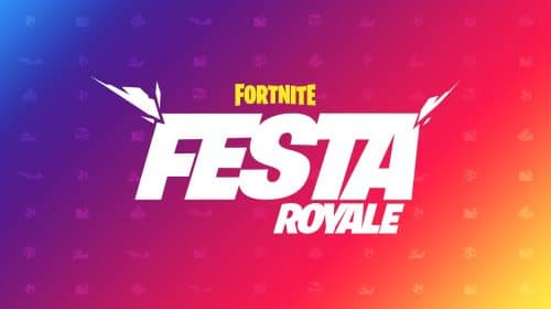Fortnite: saiba como ir ao cinema do modo Festa Royale