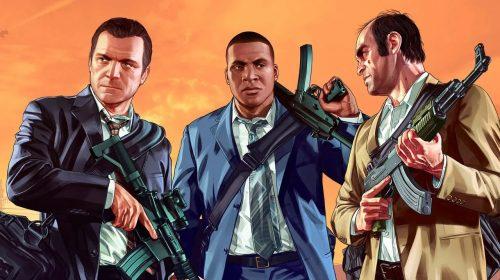 Parlamentar dos EUA quer proibir venda de jogos violentos como GTA V